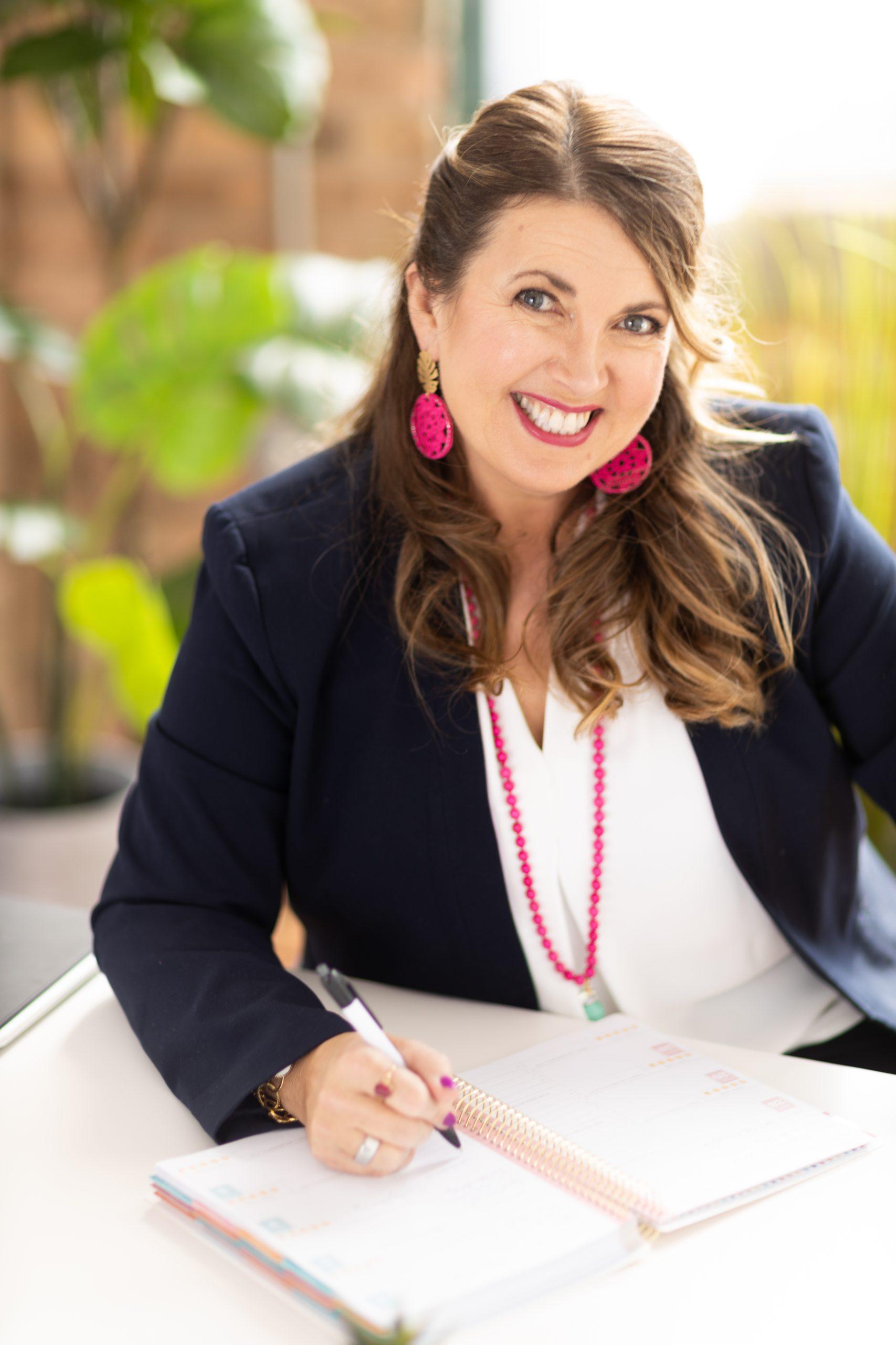 Marilyn Dollar- Life Coach For Professional Women