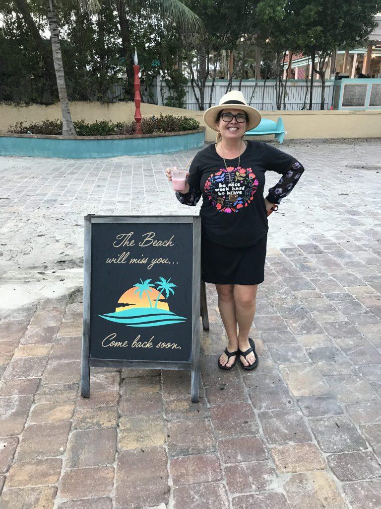 Marilyn-Key West